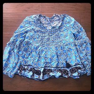 Crown & Ivy Ladies Shirt